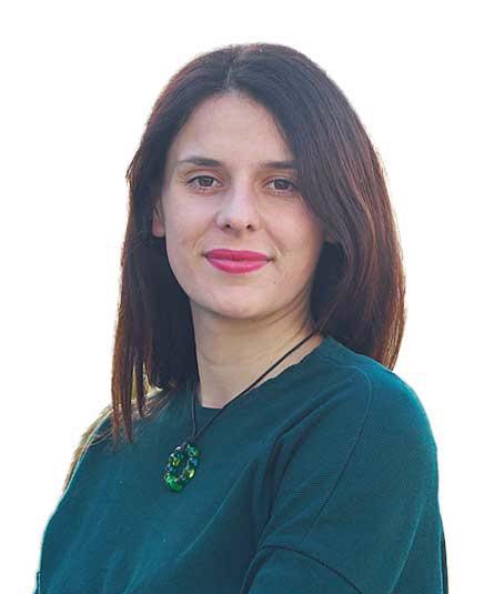Соломія Максимович