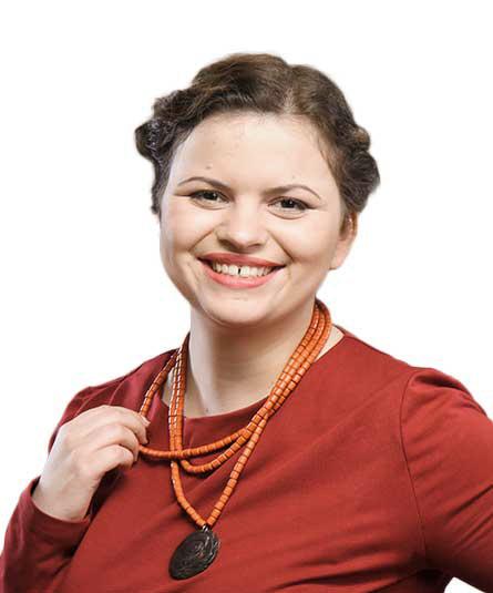 Сніжана Палажченко